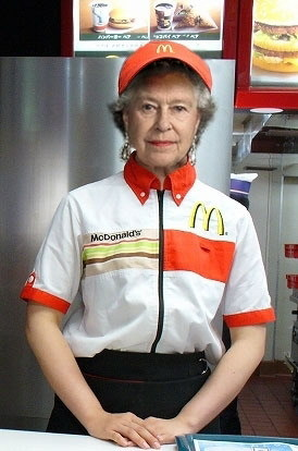 image Mcdonalds manager sucks a mean dick